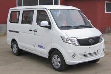 4米|7座解放多用途乘用车(CA6402A11)
