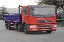 东风国五前四后六货车241马力20925吨(EQ1320GZ5D)