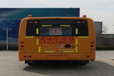 中通牌LCK6670D5XH型幼儿专用校车图片3