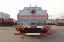 醒狮牌SLS5253GJYD5A型加油车图片