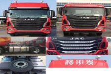 江淮牌HFC4251P1K7E33S3HV型牵引汽车图片