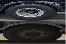 醒狮牌SLS5253GJYB5型加油车图片