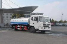 國五東風天錦12噸灑水車價格