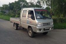 福田载货汽车61马力1245吨