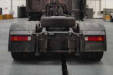 解放牌CA4250P77K25T1E5型平头柴油半挂牵引汽车图片