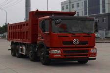 东风牌EQ3310GZ5D1型自卸汽车