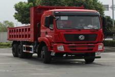 东风牌EQ3250GD5D2型自卸汽车