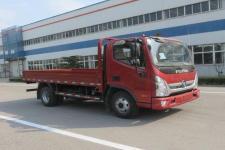 福田国五单桥货车110马力1495吨(BJ1048V8JDA-FA)
