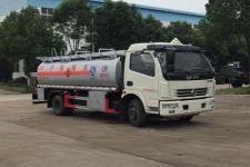 程力威牌CLW5115GJYD5型加油车图片