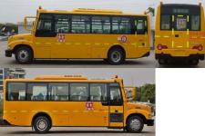 金旅牌XML6901J15ZXC型中小学生专用校车图片2