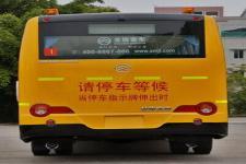金旅牌XML6901J15ZXC型中小学生专用校车图片3