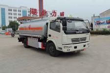 中汽力威牌HLW5111GJY5EQ型加油车图片