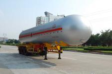 久远13米24.7吨3轴液化气体运输半挂车(KP9405GYQBA)