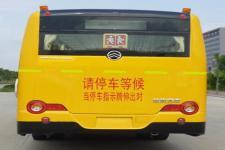 金旅牌XML6101J15XXC型小学生专用校车图片3