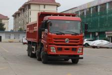 东风牌EQ3318GFV型自卸汽车