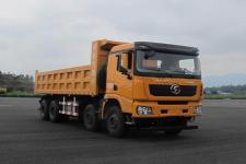陕汽牌SX33105C346B型自卸汽车