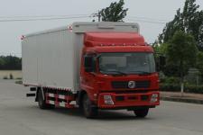 东风专底国五单桥翼开启厢式车180-269马力5-10吨(EQ5180XYKGD5D)