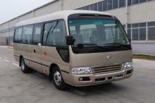 6米 10-18座晶马客车(JMV6603CF3)