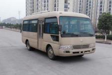 6米 10-19座晶马客车(JMV6607CFB)