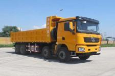 陕汽牌SX33105C366B型自卸汽车