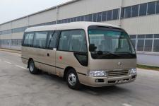 6米 10-19座晶马客车(JMV6603CFA)