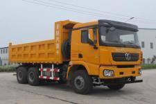陕汽重卡 德龙X3000 430马力 6X4 6米自卸车(SX5250ZLJ6B404B)