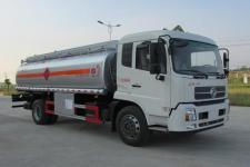 楚胜牌CSC5180GJYDA型加油车图片