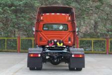 解放牌CA4184K2E5R7A90型半挂牵引汽车图片