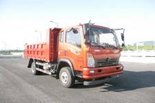 王牌牌CDW3040A3R5型自卸汽车图片