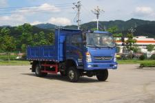 豪曼越野自卸汽车(ZZ2048F27EB0)