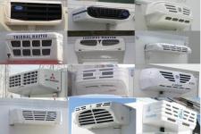绿叶牌JYJ5107XLCE型冷藏车图片