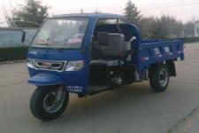 五星牌7YP-1450D12B型自卸三轮汽车图片
