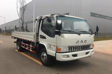 江淮牌HFC2043P91K1C4V-S型越野载货汽车