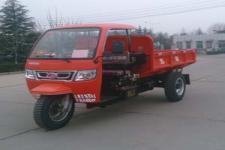 五星牌7YP-1450D13B型自卸三轮汽车图片
