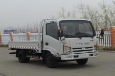欧铃国五单桥轻型货车88马力1800吨(ZB1041KDD6V)