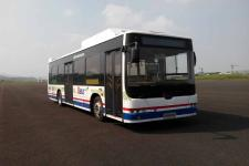 10.5米|17-36座中国中车纯电动城市客车(TEG6106BEV13)