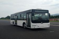 10.5米|17-36座中国中车纯电动城市客车(TEG6106BEV12)