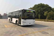 8米|13-28座开沃纯电动城市客车(NJL6809BEV5)