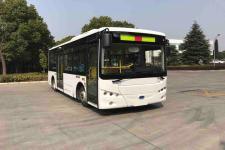 8米|13-28座开沃纯电动城市客车(NJL6809BEV10)