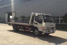 专威牌HTW5080TQZPJH型清障车图片