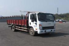 一汽凌河单桥货车131马力5675吨(CAL1101DCRE5)