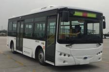 8米|13-28座开沃纯电动城市客车(NJL6809BEV11)
