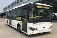 8米|13-28座开沃纯电动城市客车(NJL6809BEV13)