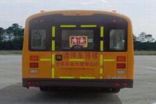 宇通牌ZK6745DX53型幼儿专用校车图片4