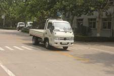 福田国五单桥两用燃料货车101马力1840吨(BJ1030V5JV4-BD)