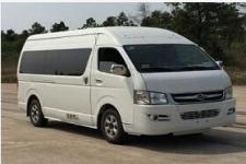 5.4米|10-15座大马轻型客车(HKL6540QAB)