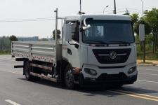 东风国五单桥货车180马力9705吨(DFH1160E)