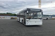 10.7米|25-39座广客纯电动城市客车(GTZ6119BEVB2)