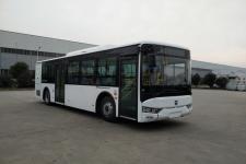 10.5米 18-40座亚星纯电动城市客车(JS6108GHBEV18)