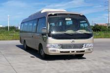 7.5米 24-28座晶马客车(JMV6751CR)